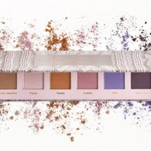 Domique cosmetics eyeshadow palette